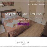 HostalDelVino.com